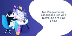 The fact that Java is, in comparison to other codes, is difficult to learn so less programmers like to learn it. Thus, the web developers who dominate Java are more likely to earn relatively high incomes Top Programming Languages, Computer Programming, Skills To Learn, Java, Web Development, Coding, Facts, Writing, Learning