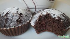 Kakaós muffin