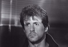 Cobra - Publicity still of Sylvester Stallone. The image measures 1223 * 926 pixels and was added on 13 December Stallone Cobra, Rocky Stallone, Stallone Movies, Silvester Stallone, Punisher Marvel, Rocky Balboa, My Boyfriend, Famous People, Celebrities