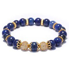 Drag queen gay pride gift jewelry accessories neck choker collar fashion purple choker prom chic stylish mom wide necklace LGBT gift for her - Custom Jewelry Ideas Gemstone Bracelets, Ankle Bracelets, Sterling Silver Bracelets, Jewelry Bracelets, Jewelery, Men's Jewelry, Bijoux Lapis Lazuli, Lapis Lazuli Bracelet, Stone Jewelry