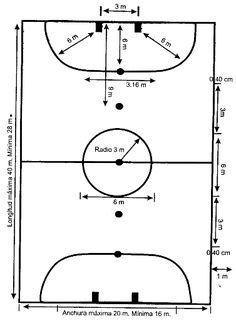Las Mejores 8 Ideas De Cancha De Futsal Cancha De Futsal Disenos De Unas Canchas