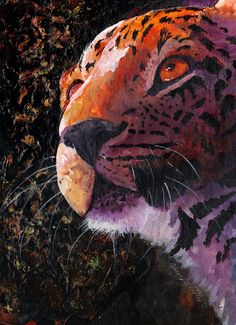 Looking Up Painting by Sherry Shipley - Looking Up Fine Art Prints and Posters for Sale