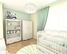 Design Interior Apartament în stil Neoclasic, Complex VallettaCreativ Interior Toddler Bed, Design Interior, Creative, Furniture, Home Decor, Child Bed, Decoration Home, Room Decor, Home Furnishings