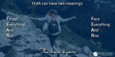 #fear #quotes #quoteoftheday #motivational #inspirational