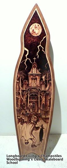 this is just a cool skateboard