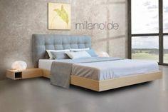 Κρεβάτι Lucio