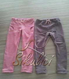 Střih na tepláky Sweatpants, Sewing, Homemade, Couture, Fashion, Tutorials, Moda, Home Made, Fashion Styles