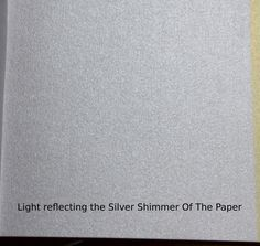 Items similar to Ice Silver Metallics Paper from Arjowiggins Digital Metallics Curious Collection 120 gsm or book/text/offset and or 110 lb Cover on Etsy Paper Manufacturers, Natural Weave, Fine Paper, Metallic Paper, Card Making, Range, Ice, Etsy Shop, Digital