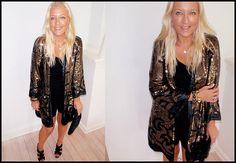 Paula Joyce - Love her Style!