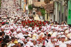 Festividade de São Benedito - Bragança, Parà, fonte: Parà Tem