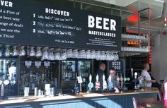 Cerveja artesanal em Londres