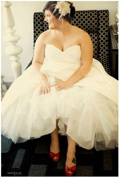 trendy wedding gowns for chubby brides beautiful dresses Plus Size Brides, Plus Size Wedding, Trendy Wedding, Wedding Styles, Wedding Ideas, Post Wedding, Wedding Stuff, Wedding Photos, Beautiful Bride