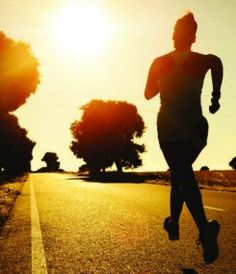 A Runner's Thoughts When Getting Back Into It - Women's Running