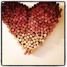ombre corks