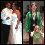 Check out Heathers awesome weight loss journey following Weight Watchers!