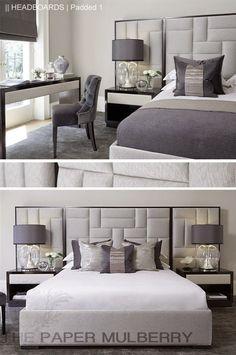 INSPIRATION: Chic boutique hotel suites; luxury designer interiors; Penthouse apartments; opulence; the essence of luxury KEY ELEMENT...