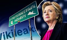 Extraterrestrial disclosure lobbyist and activist Stephen Bassett has a theory: She knows more than the rest of us. In an interview with Pacific Standard, he explains the importance of Clinton's remarks for his political movement,