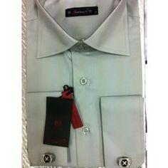 Men's Formal Long Sleeve Shirt for R129.00