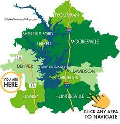34 Best Denver North Carolina images