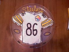 STEELERS! I want this for my tree next year
