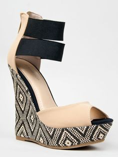 Shoes to Spring Into!