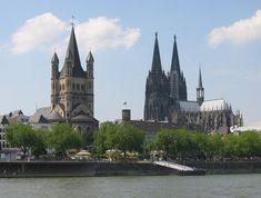 Was kann man in Köln machen?