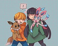 Wally is an Eevee because he can be anything he wants KND x Eeveelutions Cartoon As Anime, Cartoon Fan, Cartoon Tv Shows, Couple Cartoon, Cartoon Games, Cartoons Love, Old Cartoons, Cartoon Network Fanart, Pokemon