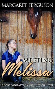 Meeting Melissa by Margaret Ferguson ebook deal