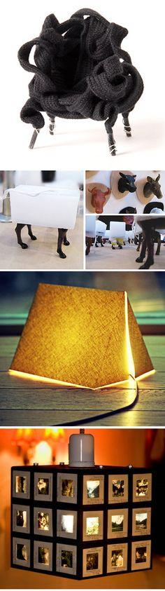 hace unos años tube la misma idea!hacer una lampara con las diapositivas! algun dia lo hare!!