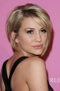 Cute Short Hairstyle 2014 trendy short hair 2014