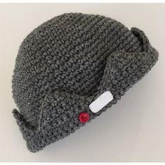 Jughead Jones Crown Hat Beanie Crocheted Crochet Handmade Riverdale... ($40) ❤ liked on Polyvore featuring accessories, hats, crochet crown hat, crown hat, crochet hat, beanie cap hat and crochet beanie cap