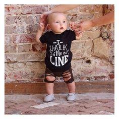 DYING over this sweet thing in our •I WALK THE LINE• tee! We have this in tees & leotards on the site! Check it out! 😍 • • • • • • • #whereiwork #creativelifehappylife #handsandhustle #thenativecreative  #crafternoon #makesomething #creativelife #createeveryday #doitfortheprocess #wemakecollective #parenthood #mommy #mommylife #mom #momlife #motherhood #mother #wine #ilovewine #parenthood #cutekidsclub #igfashion #kidzootd #instagram_kids #trendykiddies #babiesofinstagram #kidzfashion…