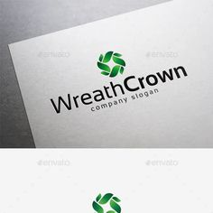 Crown Logo Graphics, Designs & Templates from GraphicRiver (Page Crown Logo, Paper Crowns, Love Logo, Eco Green, Travel Logo, Coreldraw, Graphic, Slogan, Templates