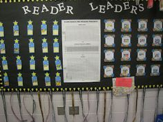 Celebrate Second Grade: Accelerated Reader Reading Skills, Teaching Reading, Reading Counts, Reading Activities, Teaching Ideas, Seven Habits, 7 Habits, Healthy Habits, Data Boards