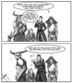 dragon age cole   Tumblr