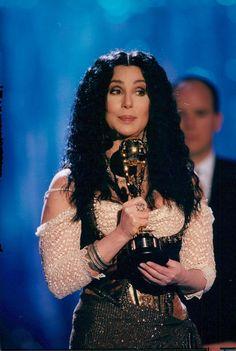 World Music Awards - 1999 Cher Movies, Netflix Movies, Watch Movies, Cher Costume, Cher Photos, World Music Awards, Cher Bono, Star Wars, African Women