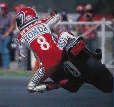 fast Freddie shows how.............