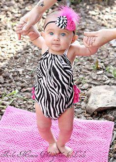 zebra sunsuit - Stace I'm thinking of E!!! :)