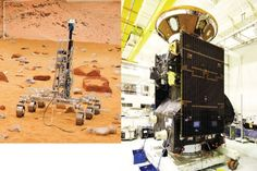 The European Space Agency Launches a Hugely Ambitious Mission to Mars This Month - Scientific American