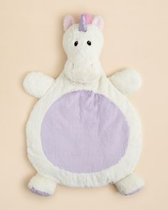 Bestever Baby Mats by Mary Meyer Unicorn Mat, Ages 0+ - Bloomingdale's Exclusive | Bloomingdale's