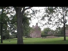 Shirley Plantation - near Richmond and Williamsburg, Virginia - YouTube