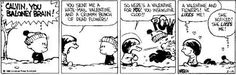 Calvin and Hobbes: What are some of the best Calvin and Hobbes cartoons? - Quora