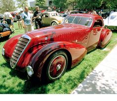 1932 ALFA ROMEO - Need car insurance? http://car2014insurance.com/ It is a very good idea to find the right one!