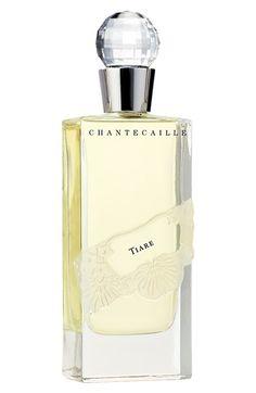 Chantecaille 'Tiare' Eau de Parfum available at #Nordstrom