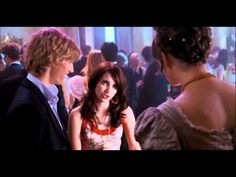 #Wild Child - party scene and Poppy Moore dancing