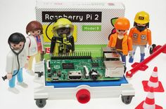 Turbocharged Raspberry Pi 2 unleashed: Global geekgasm likely • The Register