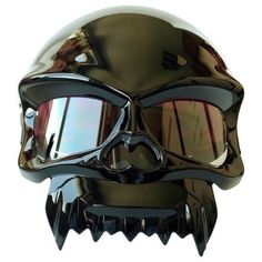 Skull Motorcycle Helmet    https://www.skullflow.com/collections/skull-helmets/products/skull-motorcycle-helmet-1