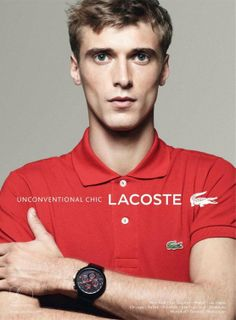 c.c. for lacoste