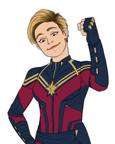Captain marvel in avengers: endgame Marvel Avengers, Marvel Comics, Marvel Girls, Marvel Fan Art, Marvel Heroes, Marvel Women, Marvel Universe, Thor, Captain Marvel Carol Danvers