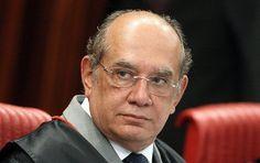 Gilmar Mendes suspende transferência de Cabral para presídio federal - http://po.st/SpOfaM  #Política - #Cabral, #Gilmar-Mendes, #Governador, #Retorno